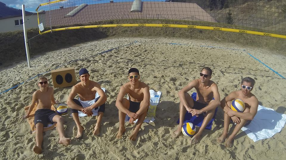 Erstes_Beachen2014